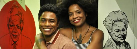 O CINEMA E O ÁUDIO VISUAL BRASILEIRO É O MAIS RACISTA DO MUNDO