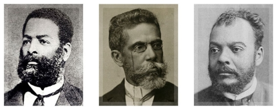 Gama, Machado, José