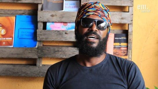 Músico cria projeto para preservar tradições em comunidade quilombola - identidade