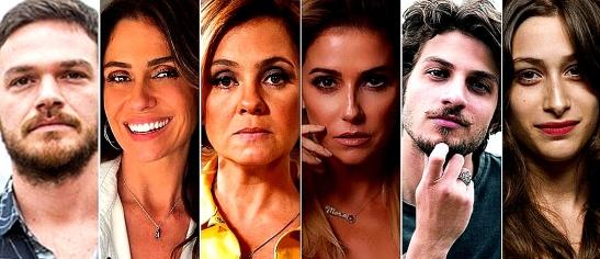 Mundo Novelas_Segundo Sol Bahia é cenário da próxima novela das nove da Globo