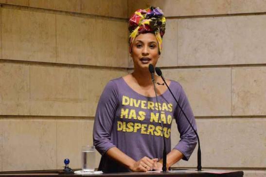 Testemunha liga vereador e ex-PM à morte de Marielle, diz jornal (Mario Vasconcelos)