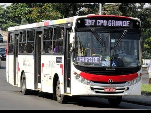 campo grande bus